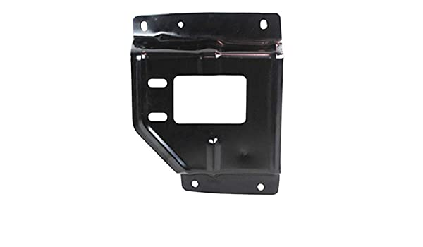 RH Side Bumper Bracket for Ford F-250 Super Duty 1999-2000 New FO1067133 Front
