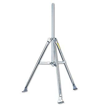 Davis Instruments 7716 Mounting Tripod for Weather Stations, 5.8 ft tall