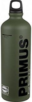 Primus Unisex - Botella de combustible para adultos, 1000, verde, 1 L