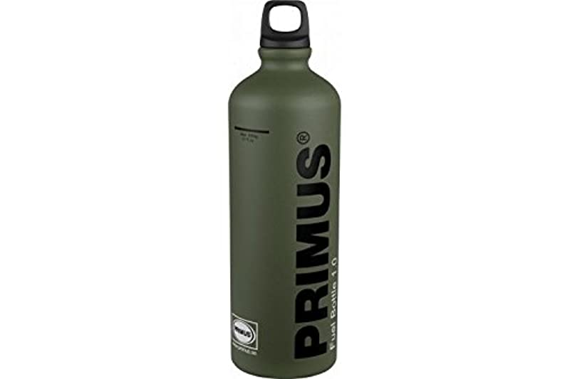 Primus Fuel Bottle - - vert camping gaz