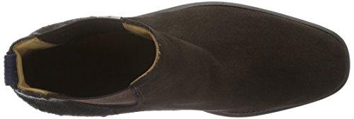 WoMen Ankle Boots Jennifer Braun G46 Dark Gant Brown Brown dqw4CdU