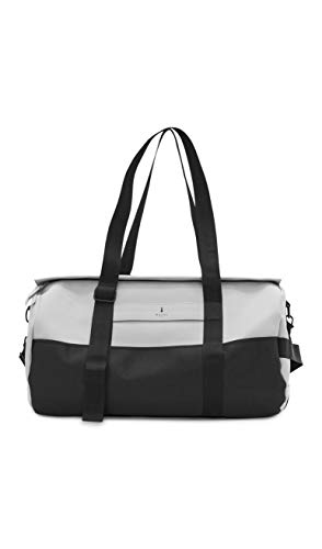 Travel Grey liters cm Stone 30 Duffel Duffle 50 Rains Grey Stone zSwqC5x
