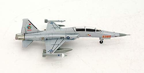 Hogan 1/200 完成品 中国 Taiwan air force of China F5F 737th United 5385 00287 ダイキャスト 戦闘機