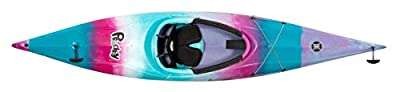 Perception Prodigy XS Sit-Inside Kayak for Kids and Petite Paddlers