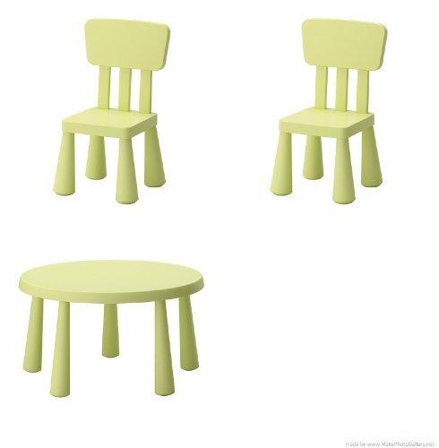 Mammut Ikea Tisch Fur Kinder Hellgrun Kinder Stuhl Hellgrun 2