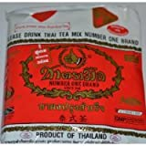 The Original Thai Iced Tea Mix, Number One Brand From Thailand! 400g Bag