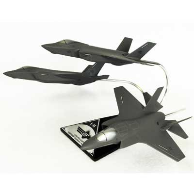 Joint Strike Fighter Model - 6