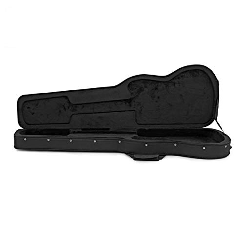 Bass Guitar Foam Case by Gear4music