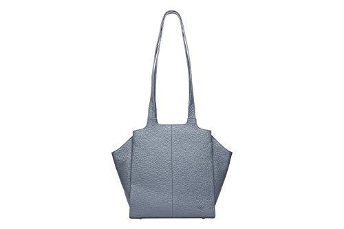 Black Women's Bag Tote Design Voi Leather XzgaqTxnwZ