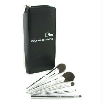 Christian Dior Backstage Makeup Brush Set