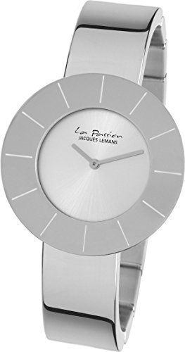 Jacques Lemans La Passion LP-128A Wristwatch for women Flat & light