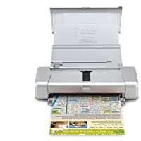 Canon Usa Pixma Ip100 Mobile Printer Inkjet Remarkable Quality And Print-Anywhere Portability
