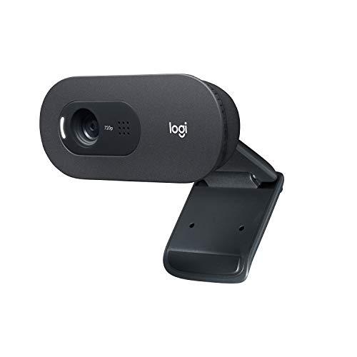🥇 Logitech C505 HD Webcam