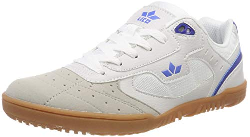 Weiss Blau Adulto Basic Zapatillas Interior Azul Blau Unisex Indoor Deporte de Weiss Lico 7qP44