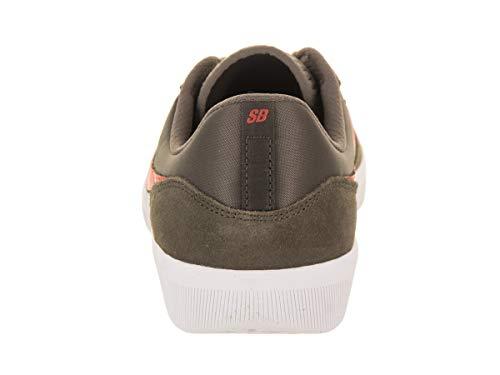 SB Skate Shoe Grey Team Nike Men's Classic 54UxqP8wgw