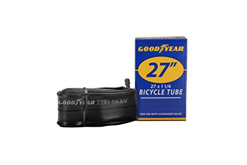 Goodyear Bicycle Tube, 27