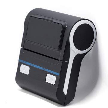 Milestone MHT-P8001 - Impresora térmica (80 mm, Bluetooth ...