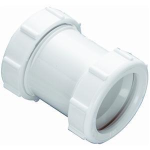 Do it Plastic Straight Slip-joint Extension Coupling (Coupling Joint Slip)