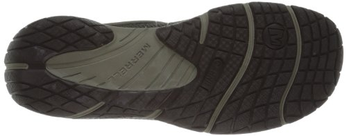 Merrell Womens Encore Breeze 3 Slip-on Shoe Dark Earth