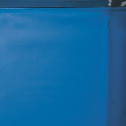 Gre FPR358 - Liner para Piscinas Redondas, Diámetro de 350 cm, Altura de 132 cm, Color Azul: Amazon.es: Jardín