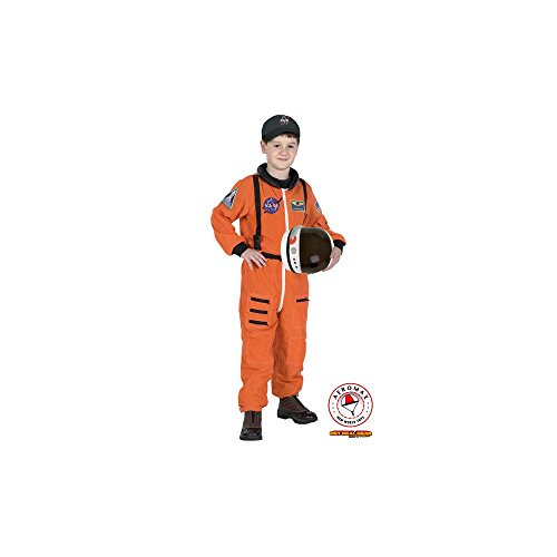 Jr. Astronaut Suit Costume - Small -