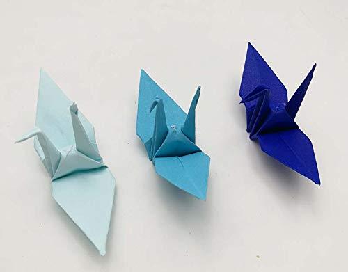Amazon.com: 1000 Origami Crane Navy Tone 3