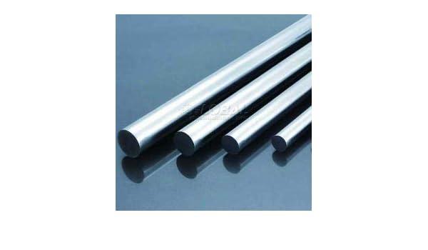 Made in USA CY Centerless Ground Round Carbide Blank 1//2x3-1//2
