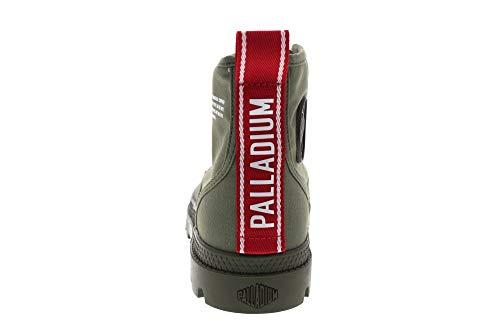 Olive Vert Palladium Hi Pampa Dare Night 0qCgO7