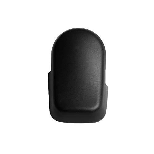 Rear Windshield Wiper Arm Hatch Window Wiper Switch Cap Nut Cover For Porsche Cayenne 2003-2010 ()