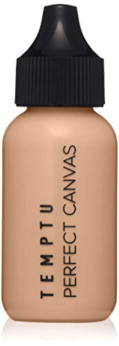 Temptu Perfect Canvas Hydra Lock Airbrush Foundation, Vanilla, 1 fl. Oz