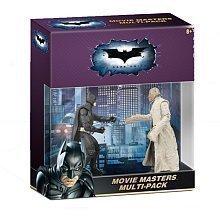 Batman: The Dark Knight Movie Masters Batman vs