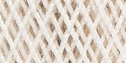 Bulk Buy: Aunt Lydia's Crochet Cotton Classic Crochet Thread Size 10 (3-Pack) Ecru 154-419
