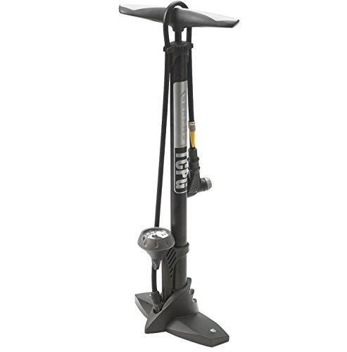 Serfas TCPG Bicycle Floor Pump