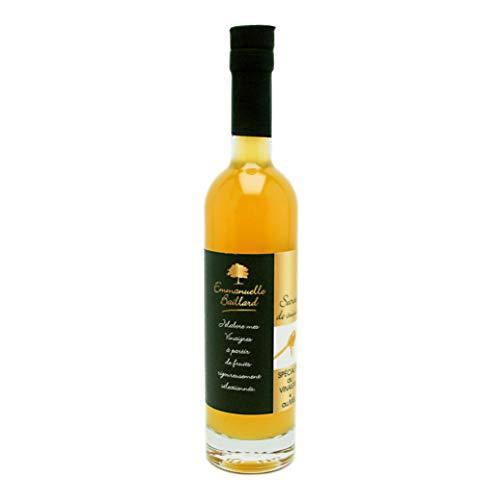 Orange Blossom Honey Vinegar from Spain (250 ml)