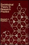 Sociological Theory in Research Practice, Freidheim, Elizabeth, 0870730150