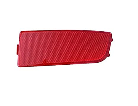 Mr Repair Parts Bumper Reflector for Dodge Mercedes Sprinter 9068260040 9068260140 Right Begel Germany