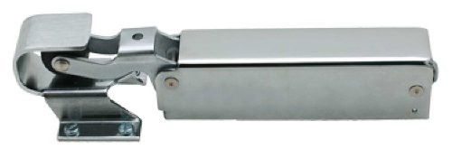 Door Closer - KASON 1094 - Hydraulic - Standard Mount - Flush Hook - Standard Door Closer