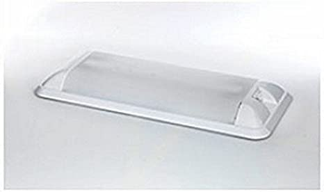 Motorhome Trailer Thin-Lite Eurostyle Fluorescent Light for RV Fifth Wheel