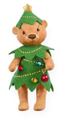 Hallmark 2009 O Teddy Bear ()