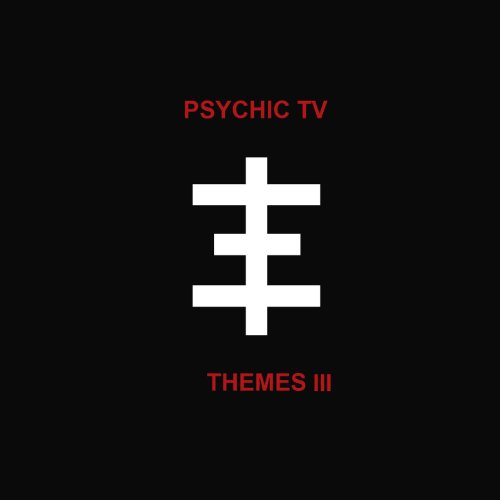 Themes 3 (Tv Psychic Themes)