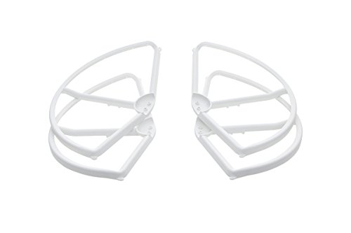 Genuine DJI 9-Inch Prop Guards for Phantom 3 series (Spare Part No.2)