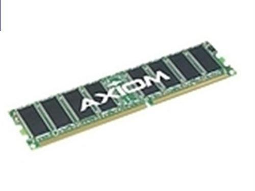 - Axiom 1GB DDR400 Module # 22P9274 for IB