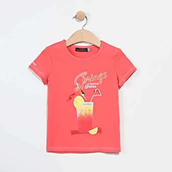 Catimini T-Shirt for Girls, CJ10015