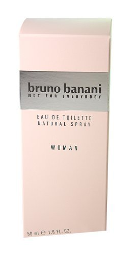 Buy Bruno Banani Women 50ml 17 Oz Online At Low Prices In India