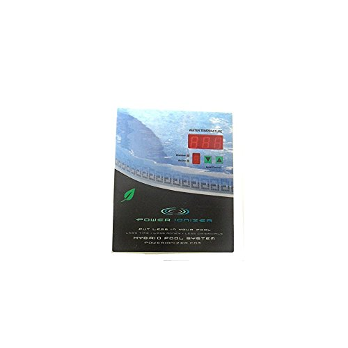 Main Access 454007 Ionizer Water Treatment Power Center for Pools Spas Hot Tubs ()