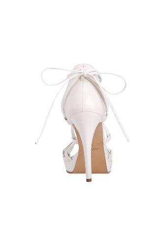 APART Fashion - Sandalette, Farbe CREME Creme