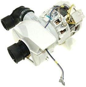 LEONARD - Conjunto de bomba de ciclista (230 V, con rosca, para ...
