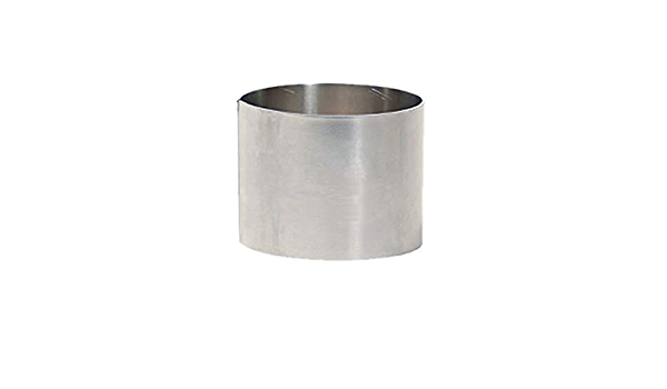 Aluminum 3 3-52//64 Campbell Fittings SAL300352 Sleeve 4 ID