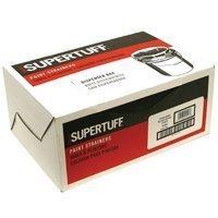 1 Gallon SuperTuff Paint Strainer Dispenser Box [Set of 25] by Trimaco -
