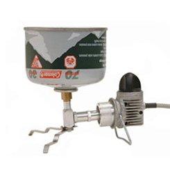 Coleman Powermax Fuel Adapter, Outdoor Stuffs